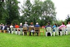 Závislým pomáha centrum v Považskom Chlmci, oslávilo 14. výročie