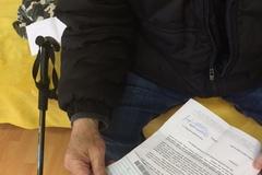 Dôchodca zaplatí pokutu za jazdu v MHD