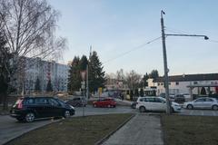 Križovatka na Solinkách dostane zelenú