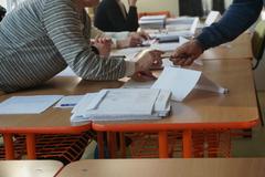 Účasť vo voľbách v regióne bola podobná ako pred štyrmi rokmi
