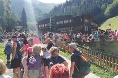 Turisti lámu rekordy, záchranári upozorňujú: Nepreceňujte svoje schopnosti