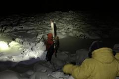 Rušný Silvester aj na horách: horskí záchranári pomáhali zablúdeným turistom