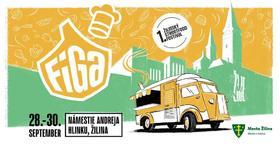 FIGA - 1. žilinský streetfood fest