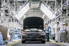 """Nové """"čínske"""" Volvo bude do Európy cestovať vlakom"""