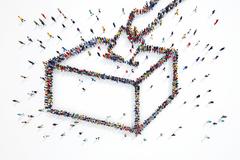 Voľby do VÚC: Túžba po zmene aj prekvapivá účasť