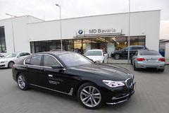 BMW radu 7 – manažérsky sen