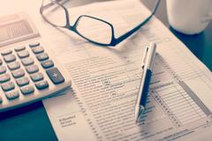 Ročné zúčtovanie dane
