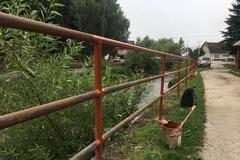 Slovenský vodohospodársky podnik už začal s prácami v okolí Rajčanky