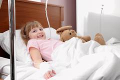 Žilinská nemocnica bude mať ako prvá na Slovensku unikátne vankúše pre deti