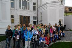 Rosenfeldov palác – žilinský belvedér