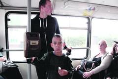 Adoptujete si rómske dieťa na cestu do školy?