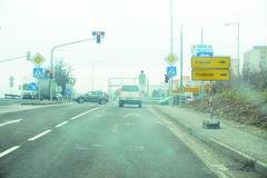 Problémy s diaľnicou: trápi ich hluk aj značenie