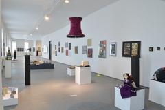 Budúci umelci sa prezentovali vpovažskej galérii. To sme my 2014