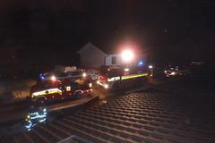 Višňové sa zomklo kvôli požiaru domu: rodine pomohli značnou sumou
