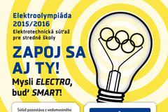 Elektrotechnická olympiáda 2015/2016