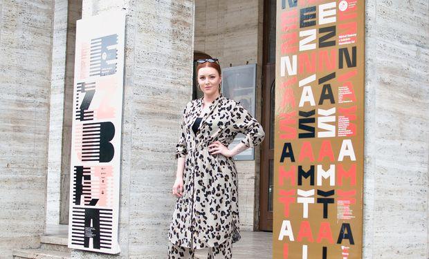 EXKLUZÍVNE - Barbora Švidraňová posilnila žilinské divadlo: vzácne náhody ju priviedli domov