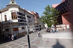 Mesto opäť obstaráva rampy do historického centra