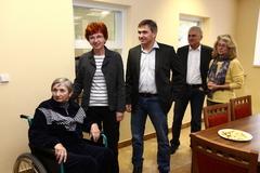 Seniori z Tepličky nad Váhom majú nový domov