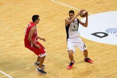 VIDEO: Prvými legionármi basketbalovej Slávie sú Balkánci