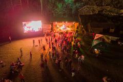 Slnko na skalách – 5 jedinečných festivalových dní