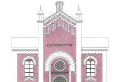 Rekonštrukcia synagógy stojí pre súdny spor
