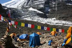 Medzi horolezcami, ktorí prežili tragédiu vNepále, boli inašinci