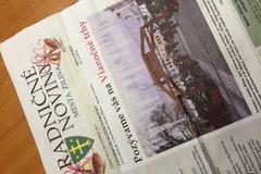 Radničné noviny vychádzajú napriek nesúhlasu poslancov