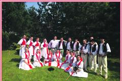 Folklórny súbor Rovňan oslávi šesťdesiatku dvojdňovým programom