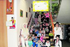 Rozprávková noc v MŠ Zádubnie priniesla detičkám poznanie, zábavu i športové aktivity