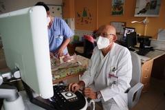 Žilinská nemocnica zakúpila nové sonografické prístroje za 117-tisíc eur