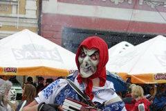 Blíži sa Carneval Slovakia 2013