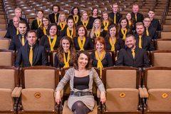 Komorný miešaný spevácky zbor OMNIA