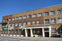Pobočka colného úradu Žilina Pošta sa presťahuje do nových priestorov