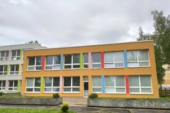 Mesto dokončilo rekonštrukciu škôlky na Hájiku, pokračuje v ďalších dvoch