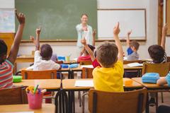 Školský rok sa začal pre desaťtisíce žiakov a študentov