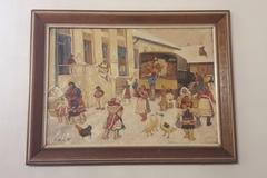 Mesto Žilina vlastní vzácne umelecké predmety