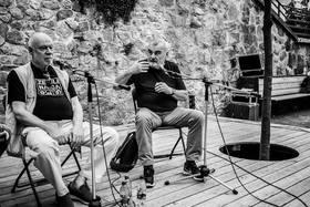 Osamelý bežec Ivan Štrpka žije svoju báseň