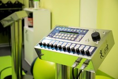 V Žiline je otvorené E-fit štúdio, ktoré vám pomôže schudnúť, spevniť svalstvo a cvičiť efektívnejšie