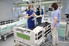 Novinky v Kysuckej nemocnici v Čadci: zmodernizovaná JIS-ka a nové hygienické zariadenia