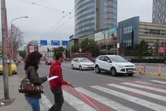 Vodiči v Žiline sú voči nevidiacim ohľaduplnejší