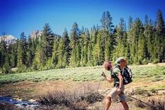 Pacific Crest Trail - 4 260 km pešo z Mexika do Kanady