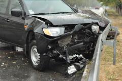 Dopravná nehodovosť v Žilinskom kraji