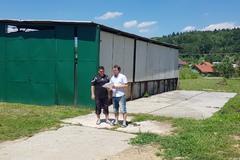 Darček k storočnici v Trnovom: Budú mať  vlastnú požiarnu zbrojnicu