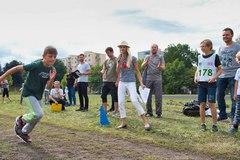 Deti a dospelí bežali aj za lepšie žilinské športoviská