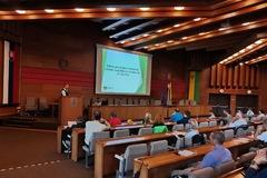Žilina predstavila prvé kroky k reforme podpory športu