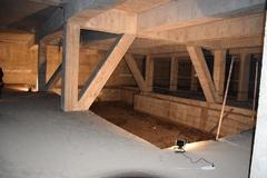 ZŠ ukrýva podzemné priestory