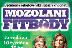 MOZOLANI FIT BODY 2016