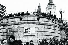 Ján Kuciak a Martina Kušnírová získajú Čestné občianstvo mesta Žilina