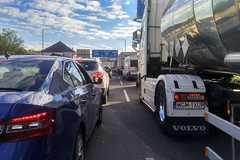 Vodiči a cestujúci prechádzajú peklom, doprava v Žiline kolabuje