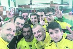 Žilinčania vyhrali 1. ligu, čaká ich prelínačka o extraligu